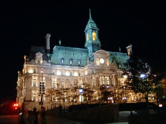 Attractions 10 Montreal Top