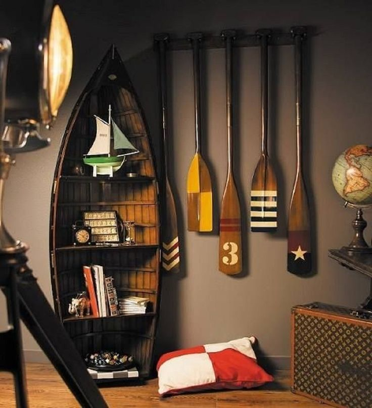 Interior Decoration Accessories