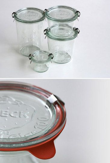 Mason Jar Rubber Gaskets