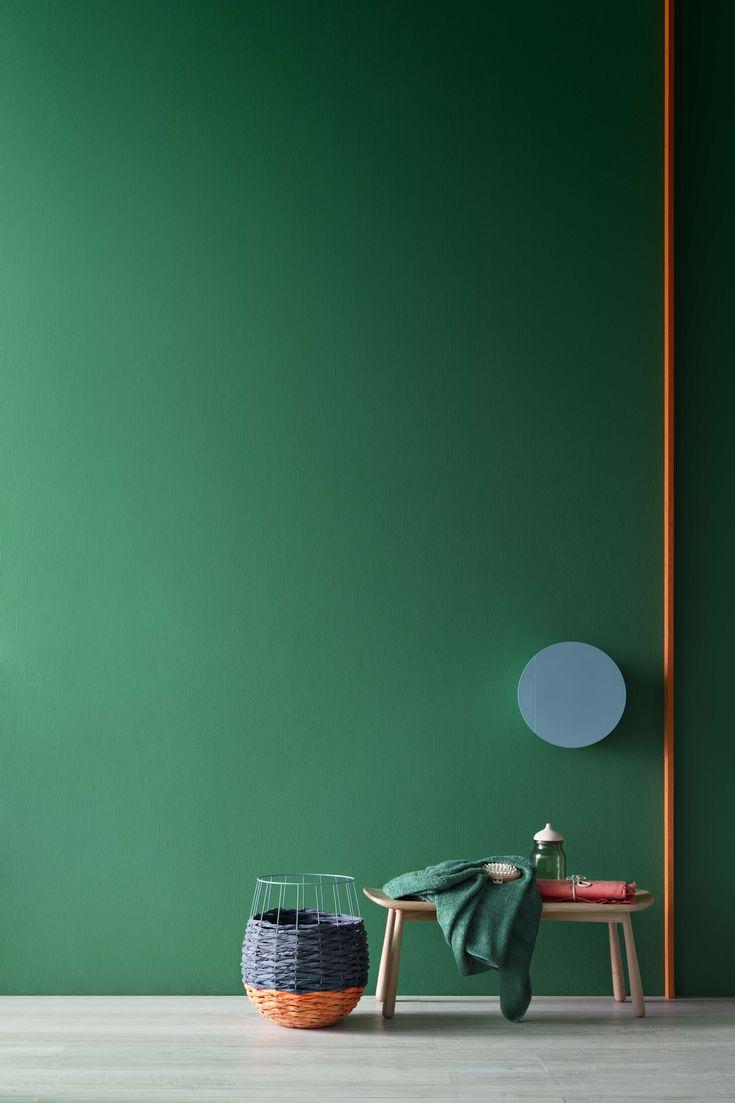 Blue Living Room Walls Pinterest