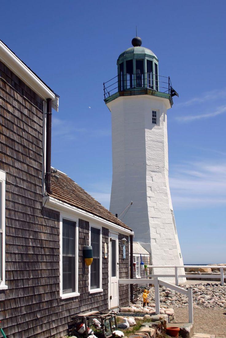 Rhode Island Beach House