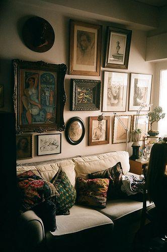 1000+ ideas about Mismatched Sofas on Pinterest   Area ...