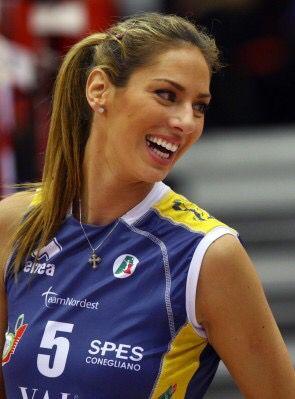 Dragana Marinkovic Girls Of Volley Pinterest