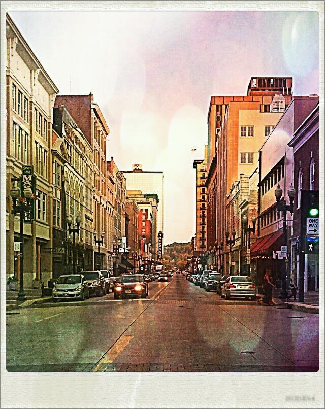 Downtown Restaurants Knoxville Tn