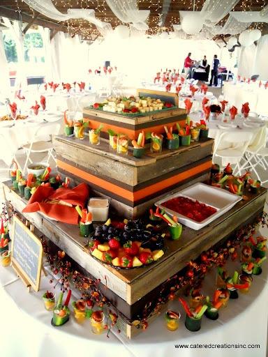 Wedding Reception Tree Dollar Ideas