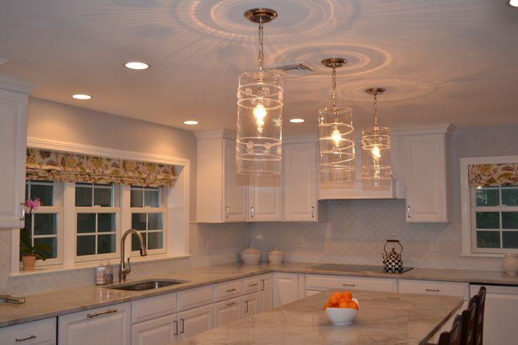 Kitchen Island Light Pendants