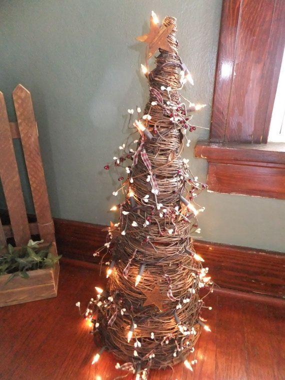 Wrapped Christmas Lights Food