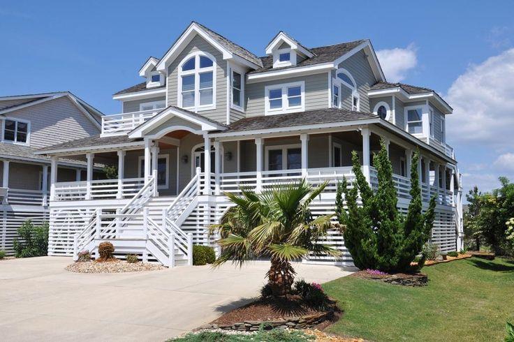 Vacation Homes Nags Head Nc