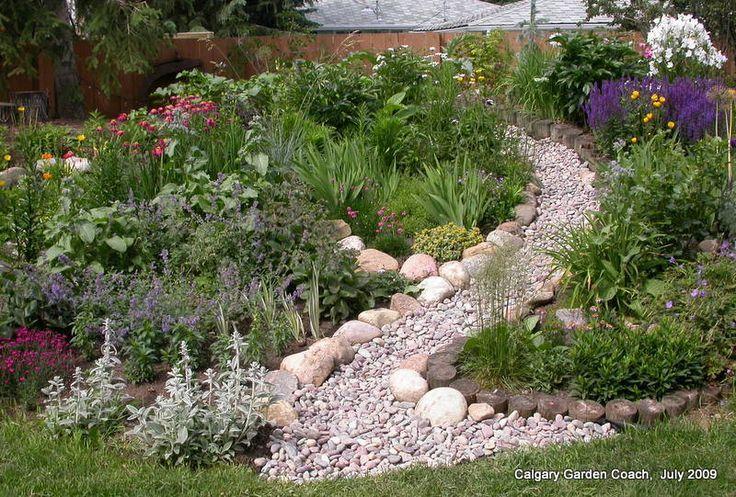 Good Slopes Landscaping Ideas