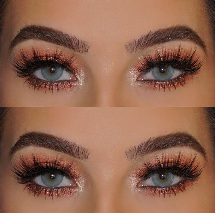 Best Blue Eyes Color Contacts Light Brown