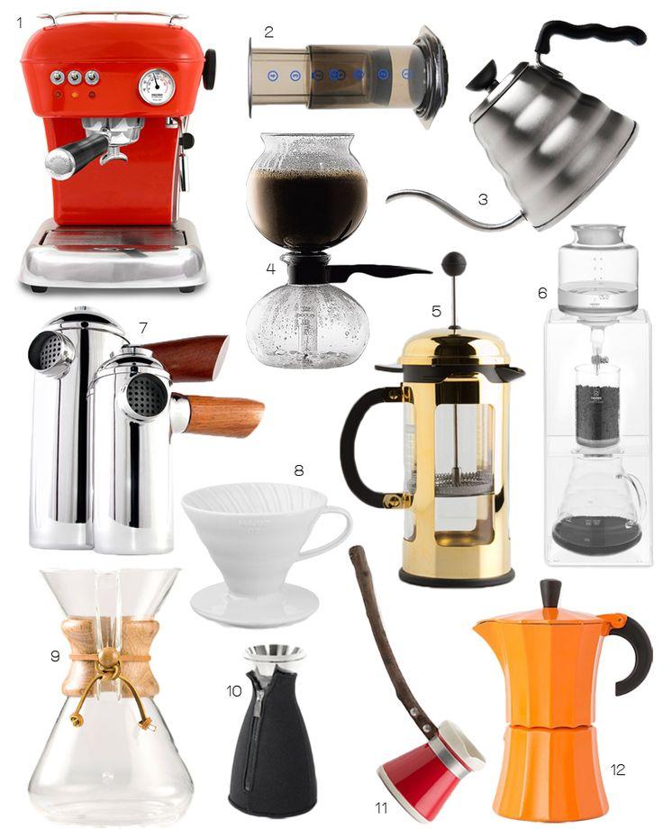 Extra Large Espresso Maker