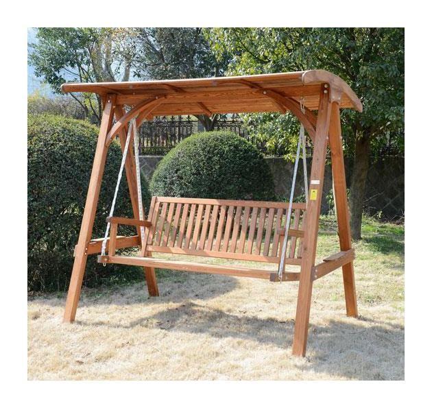 Hammock Bench Swing