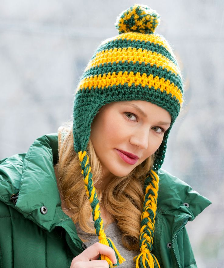 Fine Red Heart Knitted Hat Patterns Images - Blanket Knitting ...