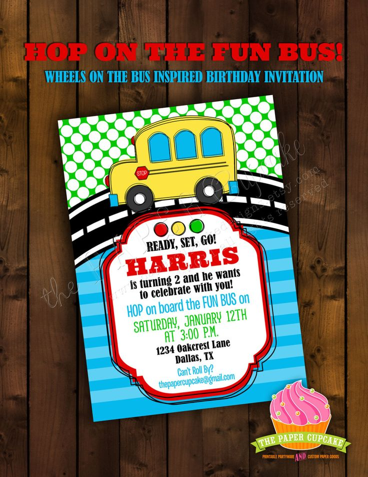 3rd Birthday Rhymes For Invitations