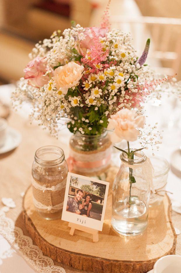 September Wedding Decorations