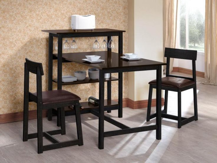 Small Kitchen Table And Chairs Set