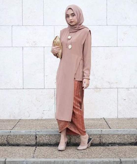 Image Result For Model Gamis Putih