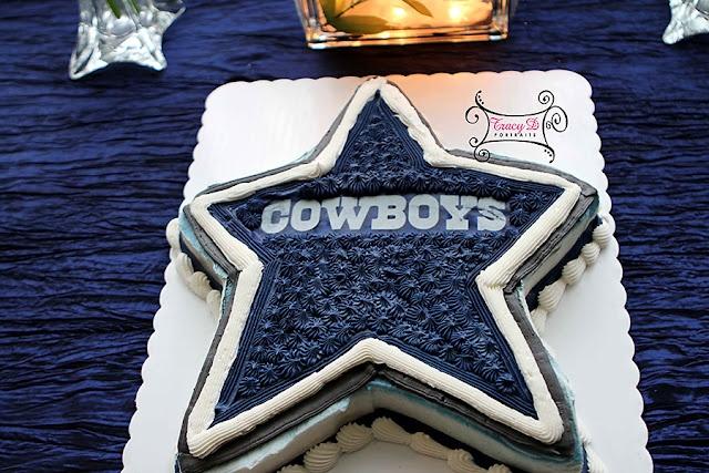Birthday Cowboys Cheerleaders Dallas