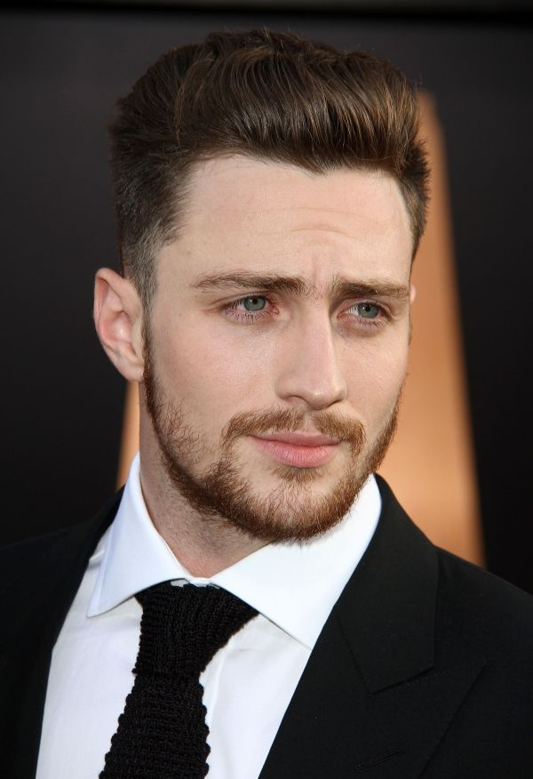 1000+ ideas about Aaron Taylor Johnson on Pinterest ...