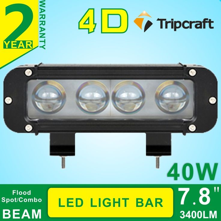 Led Emergency Light Bars Cheap