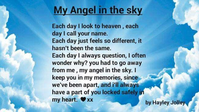 Star Bright Angels Birthday Heaven