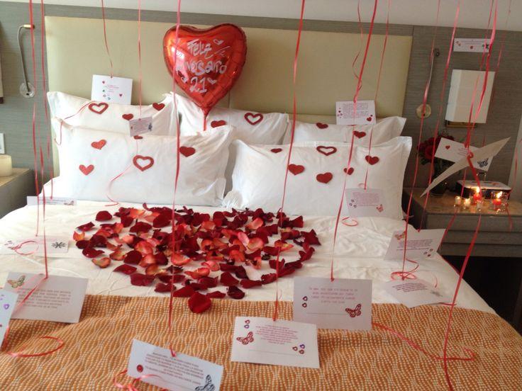 La El De De Arreglos Febrero Amistad Amor Febrero Caja Del En De Para 14 Madera 14 Dia Y