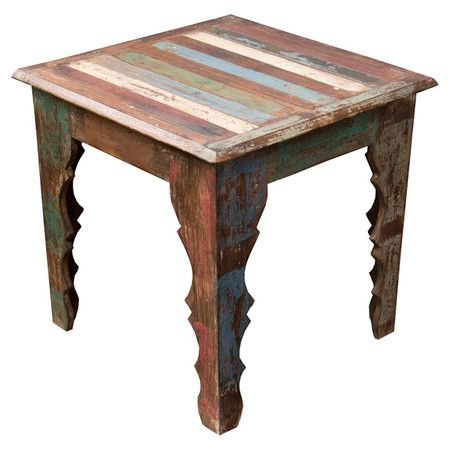 195 Best Images About Side Tables End Tables On Pinterest