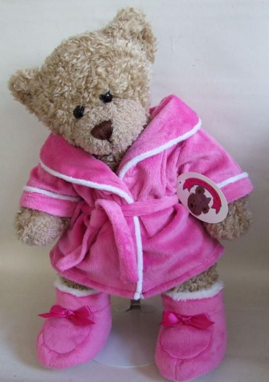 Bear Poems Teddy Tea