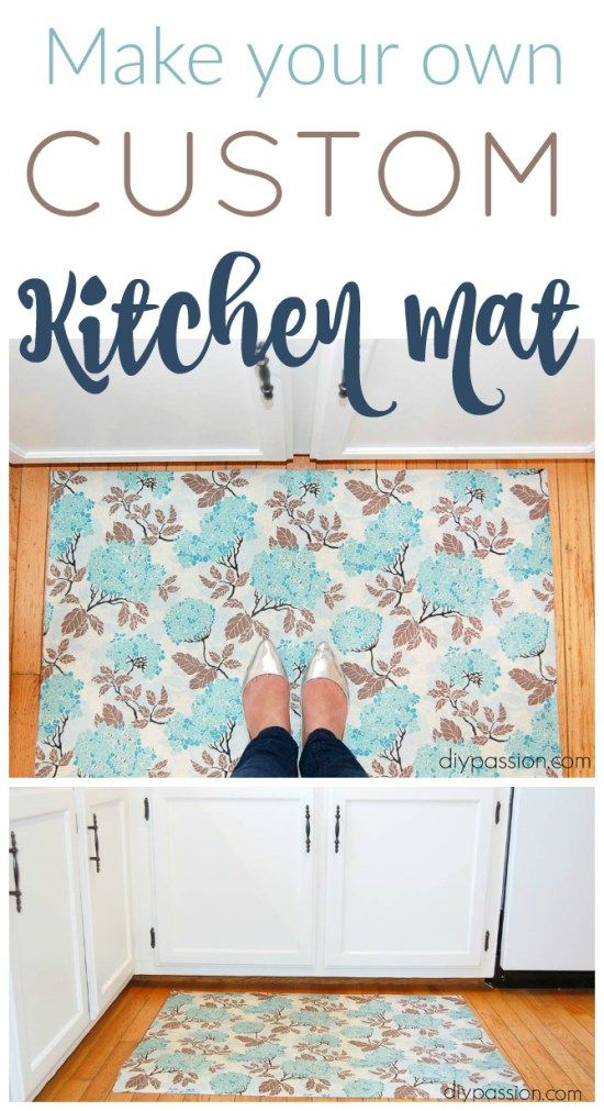 Draw Your Own Kitchen