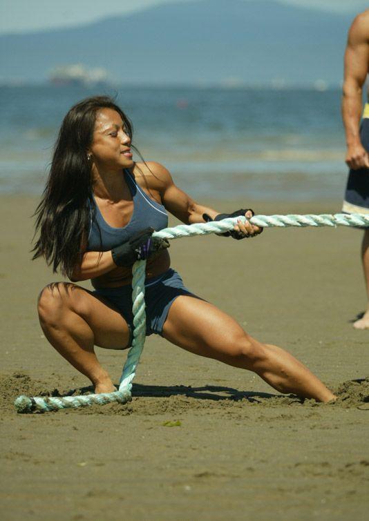 Way Pull Best Rope