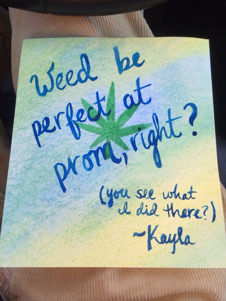Best Friend Prom Idea Poster