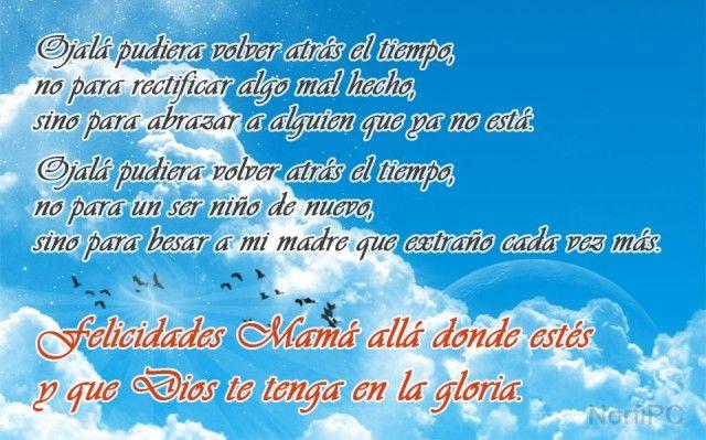 En Esta Papa El Un Poemas Para Q Cielo