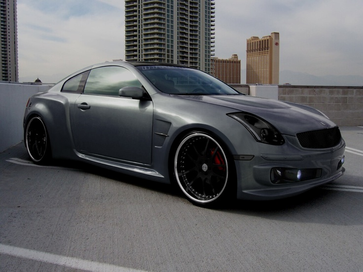 2005 Nissan Dash 350z Kits