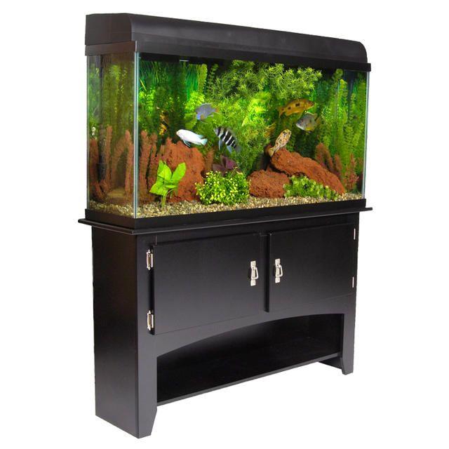 2x4 Aquarium Plans Stand