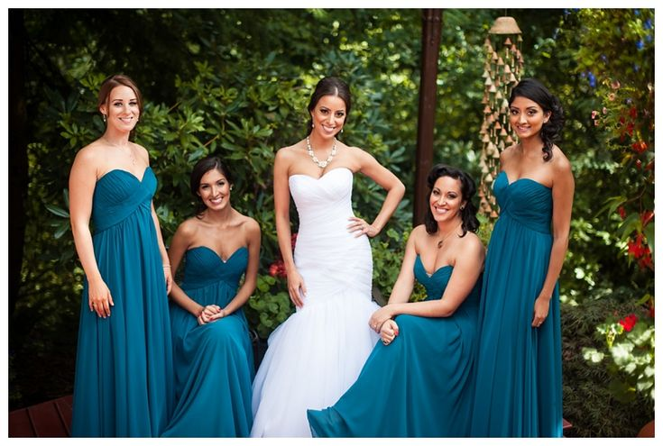 2013 Most Colors Fall Are Bridesmaids What Popular