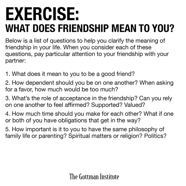 Gottman Couples Counseling Worksheets