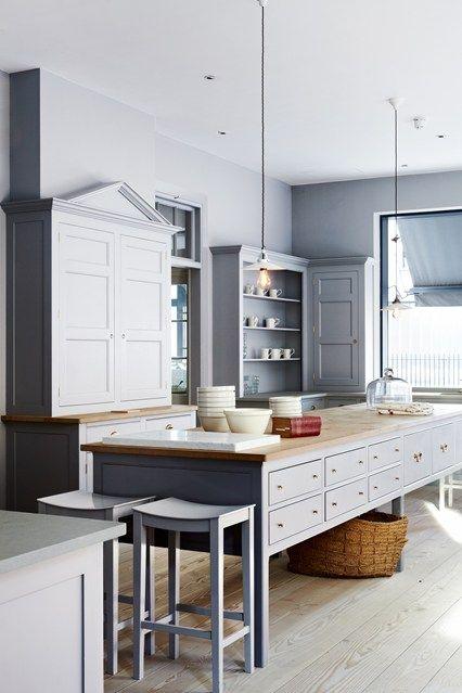 English Kitchen Designs