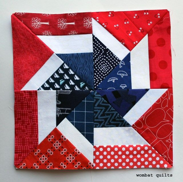 Paper Patterns Piecing English Favorite