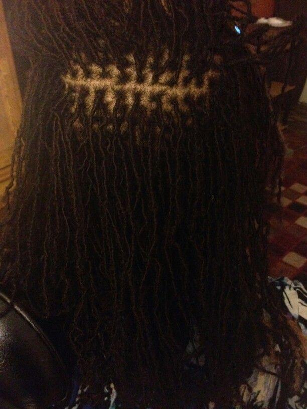 Hairstyle Natural Hair Length