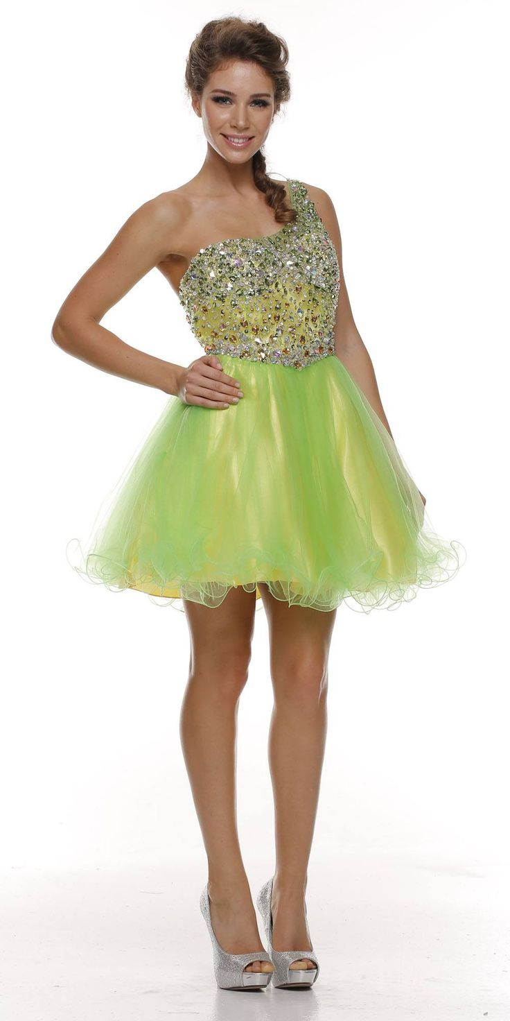 Big Puffy Dresses Homecoming