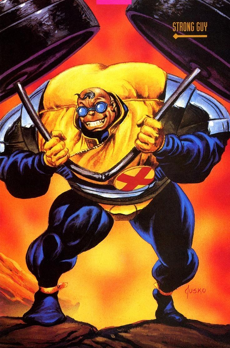 West Coast Avengers She Hulk