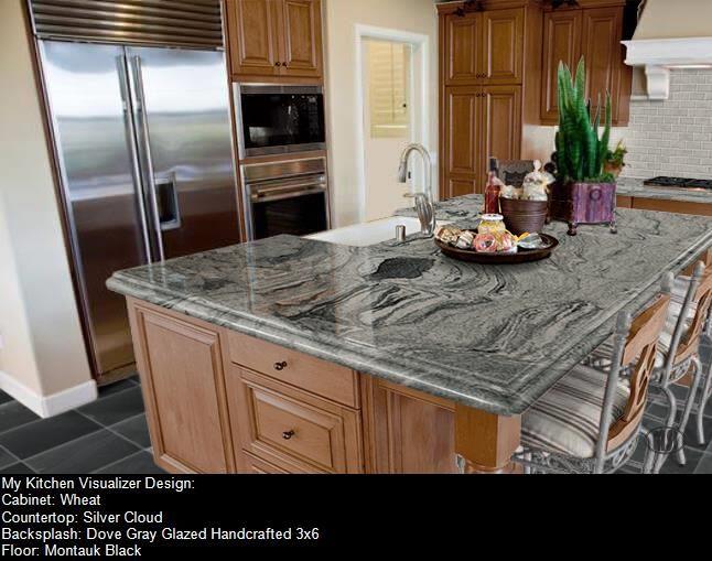Online 3d Kitchen Planner Tool
