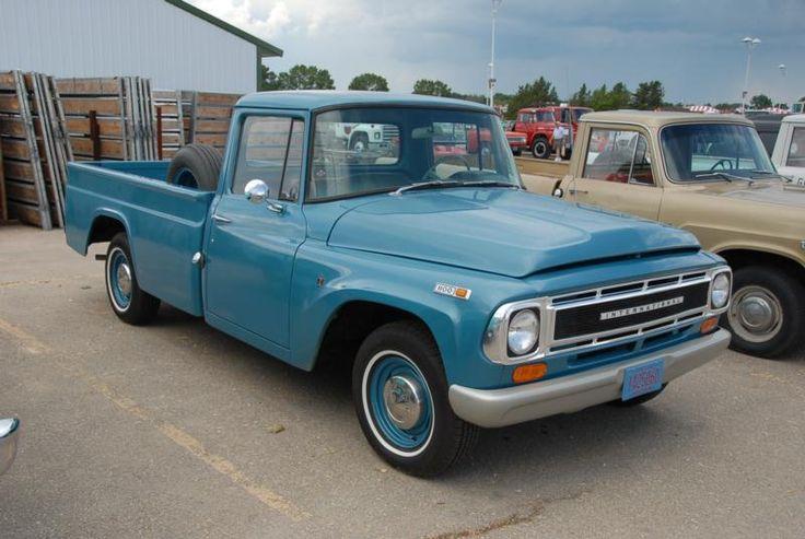 Values 1961 Truck International Pickup