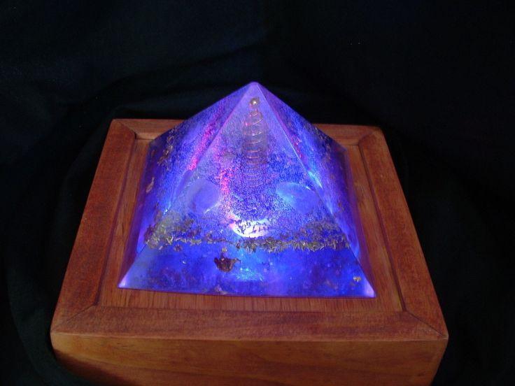 Magic Led Light