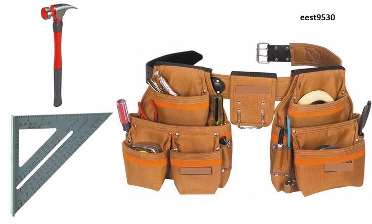 Klein Tool Utility Bags