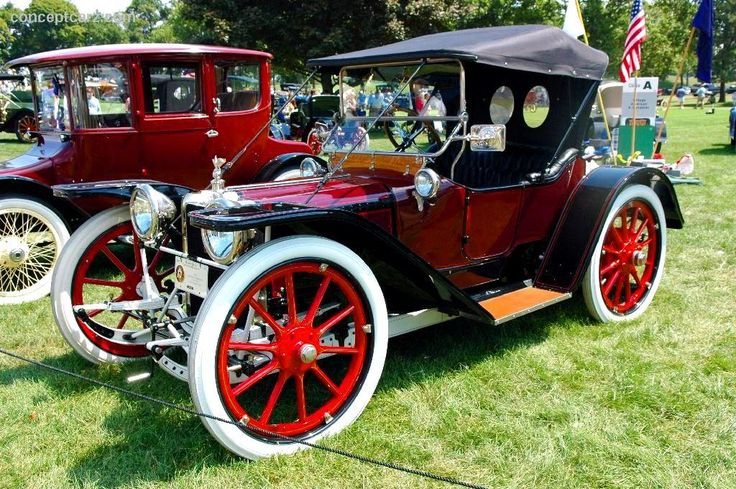 Automobiles Timeline 2016 1900