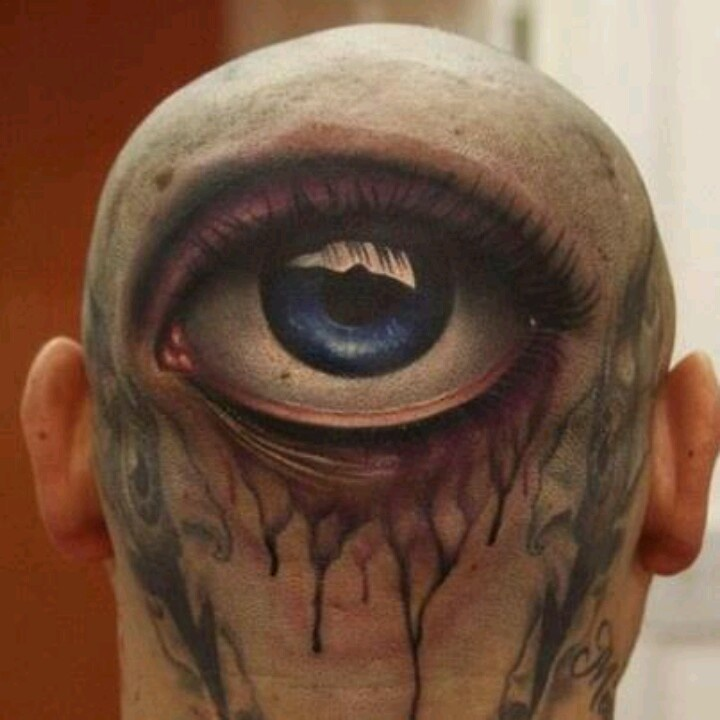 Tattoos Worlds Weirdest
