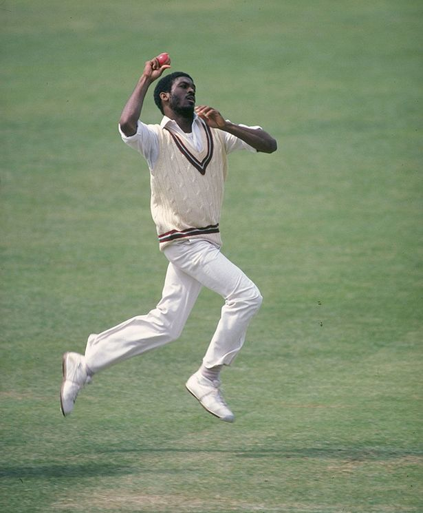 Indian West Famous Cricketers