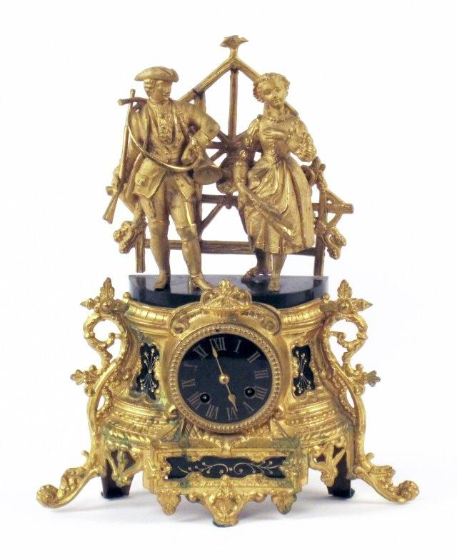 Online Kuku Clock