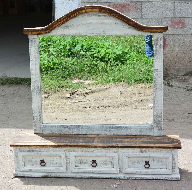 Mexican Rustic Furniture Outlet